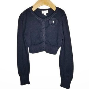 3/$20 The Childrens Place Cropped Cardigan Sweater